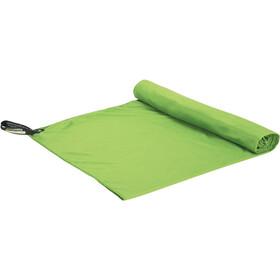 Sea to Summit Pocket Handdoek XL, lime